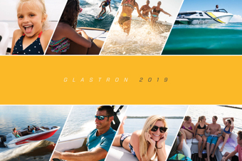 Glastron Brochure