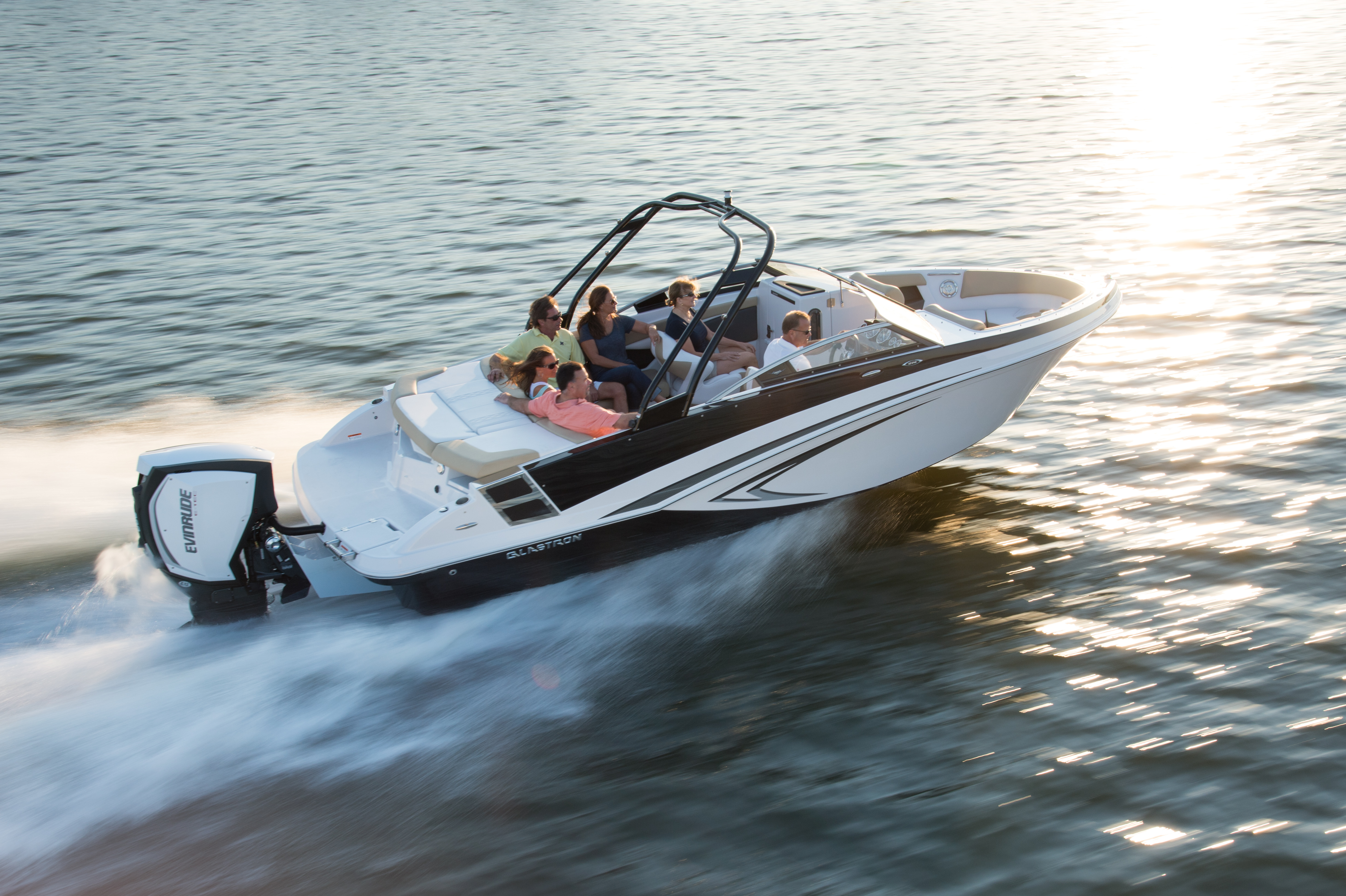 Upcoming Glastron Events & Attended Boat Shows