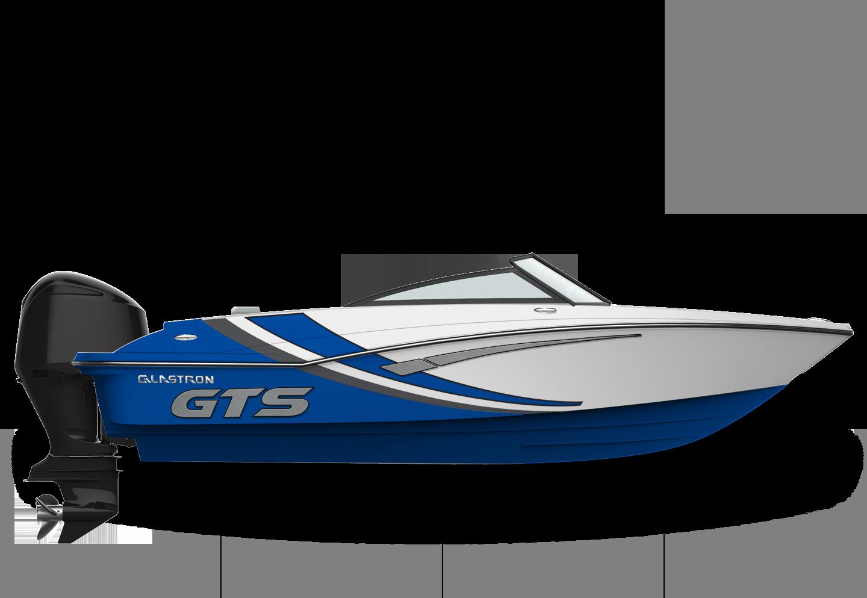 Glastron Gts 180
